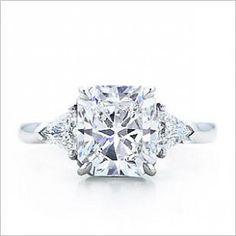 Tiffany princess cut