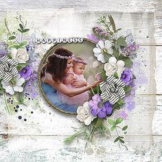Choose Joy Kit by et designs Choose Joy, Digital Scrapbooking, Floral Wreath, Frame, Beautiful, Anna, Design, Shop, Collection
