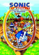 "Sonic The Hedgehog ""ARCHIVES"" - Vol #0. Buy it now at the Archie Comics online store!"