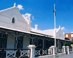 Visit the Kruger House Museum in Pretoria - Johannesburg