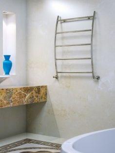 Badheizkörper, Bronze Heizkörper, Silber Heizkörper, Badezimmer Heizkörper  Elektrisch