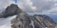 Dachstein gleccser - 3000 méter szabadság – Világutazó