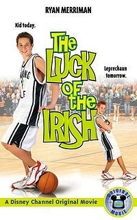 The Luck of the Irish (2001)...by far one of the best Disney Channel movies ever!