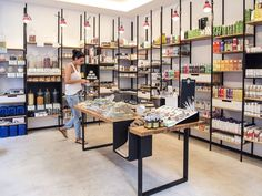View full picture gallery of Organic Cosmetic Store