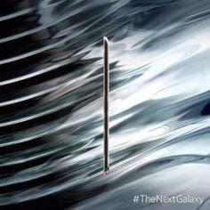 Metallgehäuse beim Samsung Galaxy S6 #TheNextGalaxy