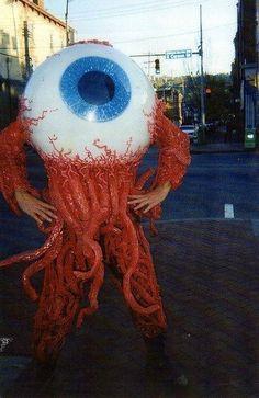 Halloween costume - wicked!!!!