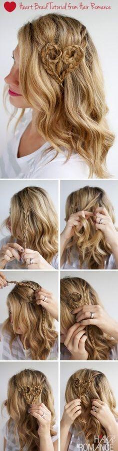 15 Penteados para cabelos cacheados