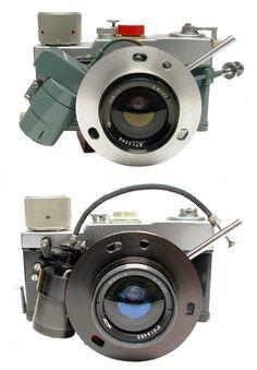 Flickr: Discussing La conquista dello spazio - Soviet space cams in Zavod Arsenal Fotoklub