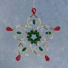 Magnificent Beaded Christmas Ornaments Christmas Ornament And Ornaments On Easy Diy Christmas Decorations Tissureus