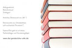 Glückwünsche zum Schulabschluss und Abitur - so formuliert man nett und herzlich! (Textbeispiele und Formulierungstipps)