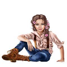 клипарт «дети» 3D. Обсуждение на LiveInternet - Российский Сервис Онлайн-Дневников