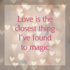 #LoveQuote