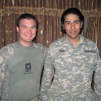 Please help Janis Shinwari, who saved my life in Afghanistan