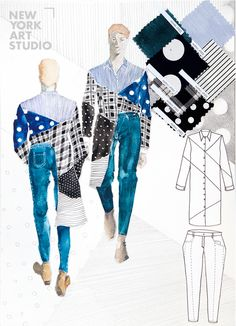 50 Best Fashion Design Portfolio Images In 2020 Fashion Design Portfolio Ny Art Fashion Design