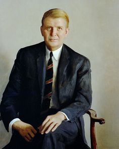 August 20, 1917: #NC governor and U.S. Senator Terry Sanford was born in Laurinburg