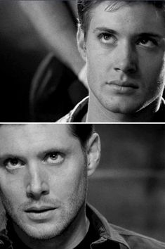 Proof that Jensen Ackles actually does age (barely). It's just subtle and, like wine, has gotten better when allowed to mature.