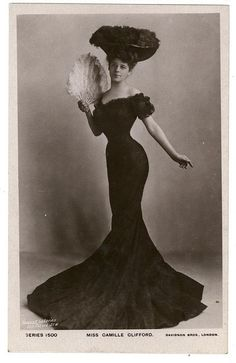 an analysis of the gibson girl We will write a cheap essay sample on from the gibson girl to the flapper the gibson girl, who first appeared five forces analysis of.