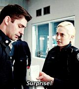 """But, maybe you just don't understand her twisted sense of humor. 