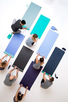 Tips on the Best Way to Roll a Yoga Mat