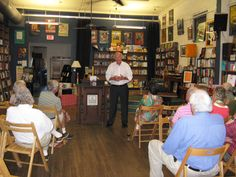 Joseph Kanon discusses his new book 'Istanbul Passage' at Off Square Books. Signed copies available.