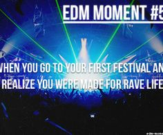 EDM Moments#5 www.glowpartygloving.com