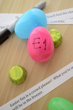 Easter Egg Hunt for Teens | Storypiece.net