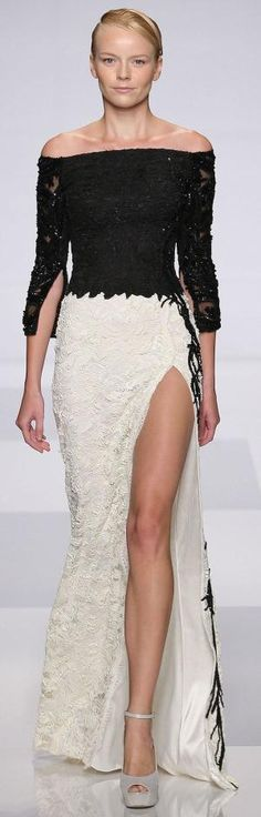 Tony Ward - COUTURE FALL/WINTER 2013-2014 by lorraine