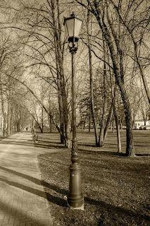 Żyrardów - Miasto jednej fabryki: Epizod 145 - Żyrardowskie latarnie gazowe Washington, Blog, Blogging, Washington State