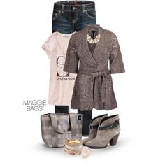 """""""San Francisco"""" by maggiebags on Polyvore"""