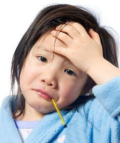 DON'T FEAR CHILDREN'S FEVERS; THEY MAY HELP KIDS HEAL.