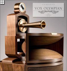 Living Voice  - Vox Olympian