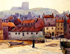 THE exhibition of prints by Victorian, Yorkshire-born artist, Walter C Foster, due to come to a close at the end of August at Talents Fine Arts in…
