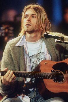 Nirvana's former manager: 'Claims that Kurt Cobain was murdered are ridiculous. He killed himself' Nirvana Kurt Cobain, Kurt Cobain Style, Kurt Cobain Photos, Nirvana Art, Nirvana Lyrics, Johanna Mason, Joe Manganiello, Katniss Everdeen, Cassandra Clare