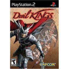 Devil Kings  PlayStation 2 * Be sure to check out this awesome product.Note:It is affiliate link to Amazon. #l4l