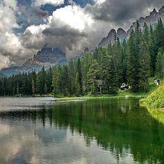 South Tyrol Dolomites Alpes