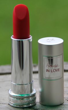 Lancôme – Rouge In Love Lipsticks Review, Swatches and Photos