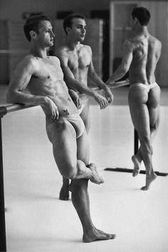 Dancers.