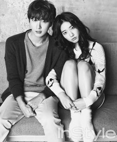 Flower Boy Next Door ♥ Park Shin Hye as Go Dok Mi (Rapunzel) ♥ Yoon Shi Yoon as Enrique Geum