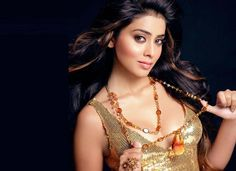 Wishing Happy #Birthday to #ShriyaSaran (born 11 September 1982 in Dehradun) from #LoveVivah Team. She is an Indian film actress who acted in Telugu, Tamil, Malayalam and Hindi films in her career.