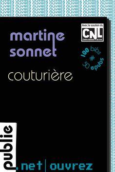 Couturière, Martine Sonnet