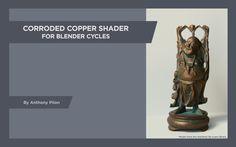 Corroded Copper Tutorial - Album on Imgur