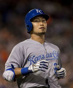 Royals Win off Aoki RBI in 14th Inning - http://tickets.ca/blog/royals-win-aoki-rbi-14th-inning/