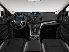 2014 #Ford Escape S Fort Worth TX | http://www.texasmotorsford.com/specs-Fort+Worth-2014-Ford-Escape-S-708225520130805