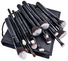 From powder to eyeliner brushes, we got you!