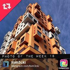 IgersGdansk Photo of the Week 18. Congratulations @Tomasz Olszewski. Igers keep tagging your photos #igersgdansk for your chance to be IgersGdansk Photo of the Week winner. #gdansk #igers #beautiful #pomorskie #gdynia #statigram #instagramers #igerspoland #poland #architecture #building