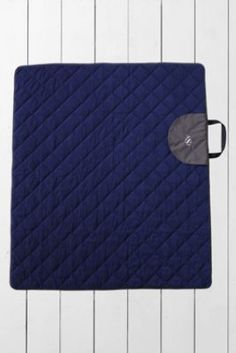 Water Resistant Sport Throw from Lands' End