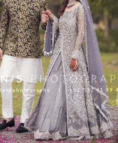 Nikkah - New Ideas Asian Bridal Dresses, Pakistani Wedding Outfits, Wedding Dresses For Girls, Pakistani Wedding Dresses, Pakistani Dress Design, Party Wear Dresses, Bridal Outfits, Wedding Hijab, Indian Outfits