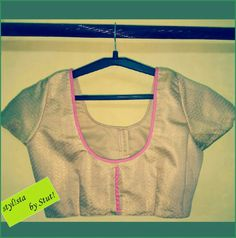 Potli blouse