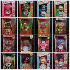 Strawberry Shortcake Doll, Rock Crafts, 90s Kids, Vintage Toys, Childhood Memories, Dolls, My Favorite Things, Nostalgia, Shark