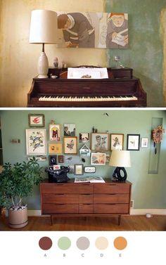 love the piano.